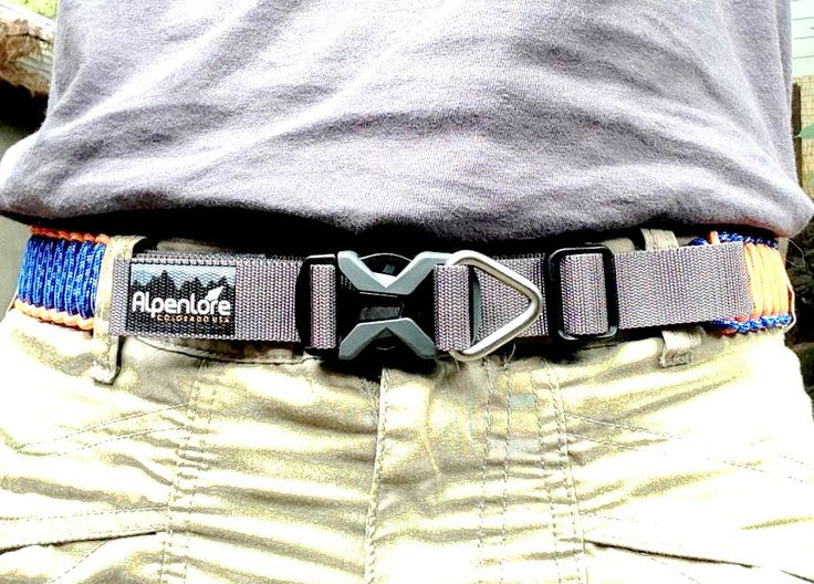 Why a Survival Belt Should Be Part of Your Everyday Carry post image