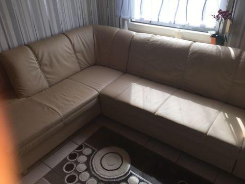 Couch Ottomane Mit Bettfunktion In Hessen