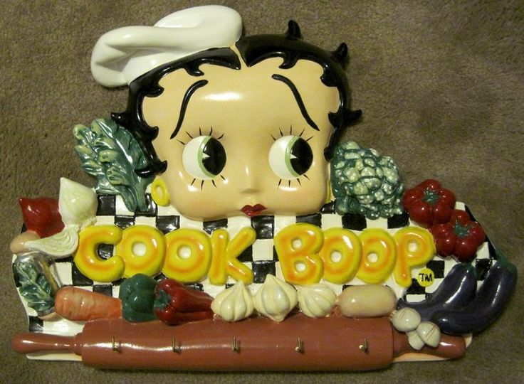 49 best Betty Boop images on Pinterest   Betty boop, American girl ...