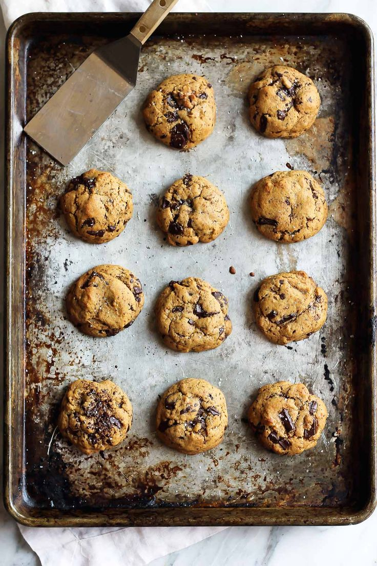 Best 10+ Chickpea chocolate chip cookies ideas on Pinterest ...
