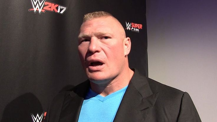Brock Lesnar -- Don't Rule Out UFC Return - http://www.truesportsfan.com/brock-lesnar-dont-rule-out-ufc-return/