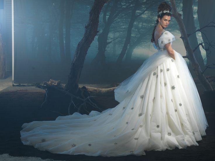 13 best VIENNA COLLECTION 2014 images on Pinterest | Vienna, Wedding ...
