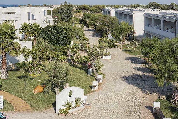 Torre Guaceto Resort Carovigno Villaggi in Puglia nel