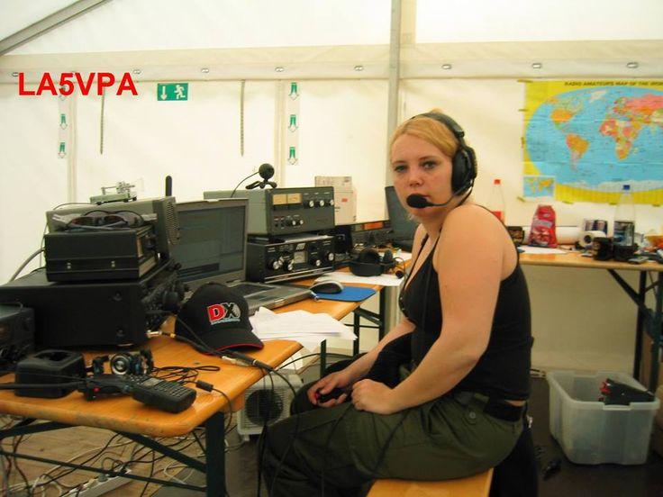 Norway | QSL from Norwegian amatorer--Radioamatør ...