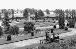 Photo of Wicksteed Park c1955, Kettering