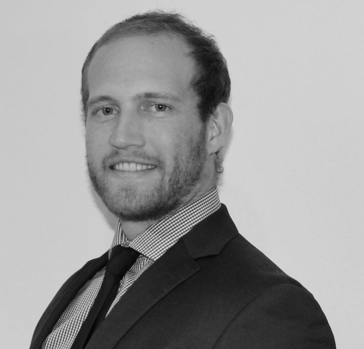 Zach Webber- Client Services