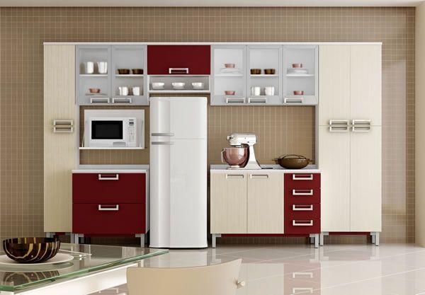 Cozinhas Itatiaia Fotos E Dicas Com Imagens Armario Cozinha