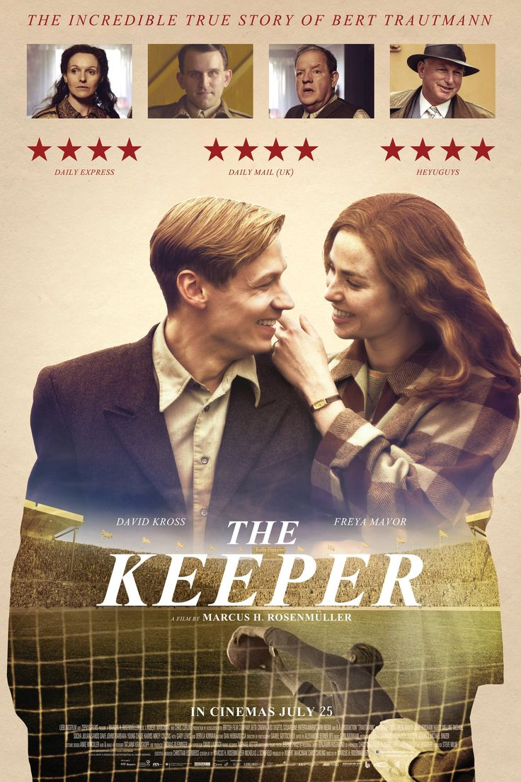 Watch The Keeper Full Movie Online Free on The best