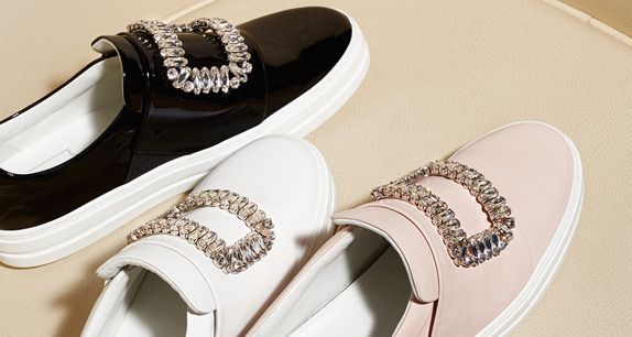 Roger Vivier - Shoes, bags and accessories on the official website