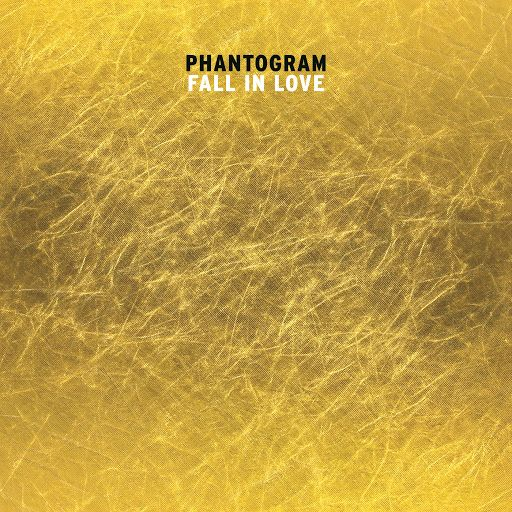 ▶ PHANTOGRAM - Fall In Love