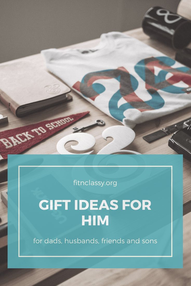 Gift Ideas For Him Birthday Christmas Gifts