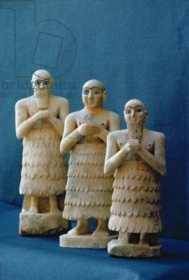 79 best Costume History: Mesopotamia images on Pinterest ...
