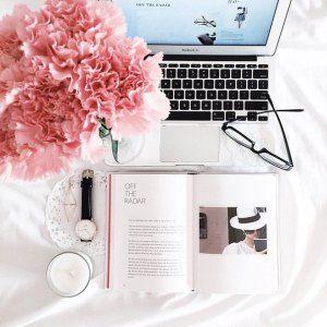 Blog Irina Ishchuk