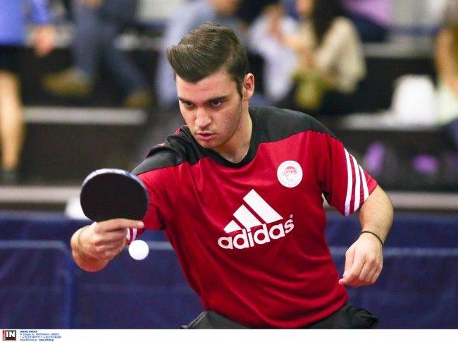 Δόξασε την Ελλάδα, πρωταθλητής Ευρώπης ο Σγουρόπουλος!