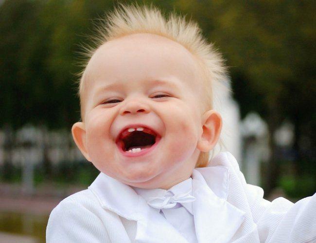 детские улыбки - Поиск в Google