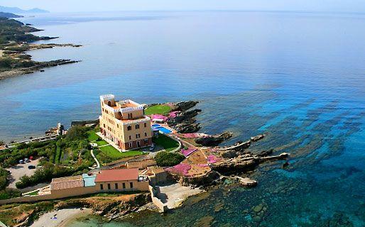 Alghero, Sardegna