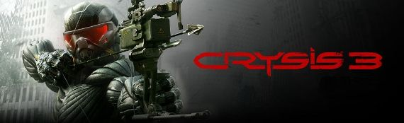 Crysis 3 artwork leaked. Price was also revealed. Crysis 3 is the sequel to the popular Crysis game series. New weapons like bow can be used. This is a hunting game in the concrete jungle of a city! Crysis 3 may be available sooner that we expect.