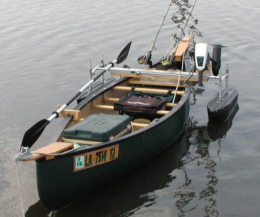 43 best images about canoe fishing on pinterest trailers for Fishing from a canoe