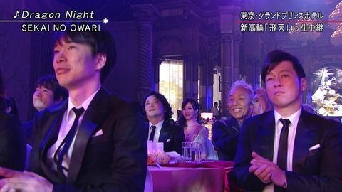 FNS歌謡祭より(2014 12.3)