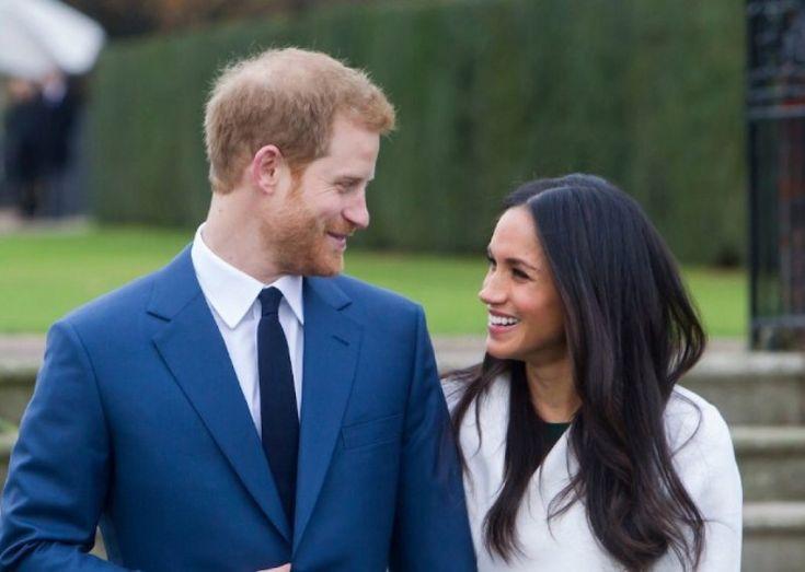 Свадьба принца Гарри заработает для Британии до 500 млн фунтов http://vecherka.news/svadba-princa-garri-zarabotaet-dlya-britanii-do-500-mln-funtov.html  Свадьба принца Гарри с американской актрисой Меган Маркл может обеспечить дополнительные 500 млн фунтов стерлингов для экономики Великобритании.