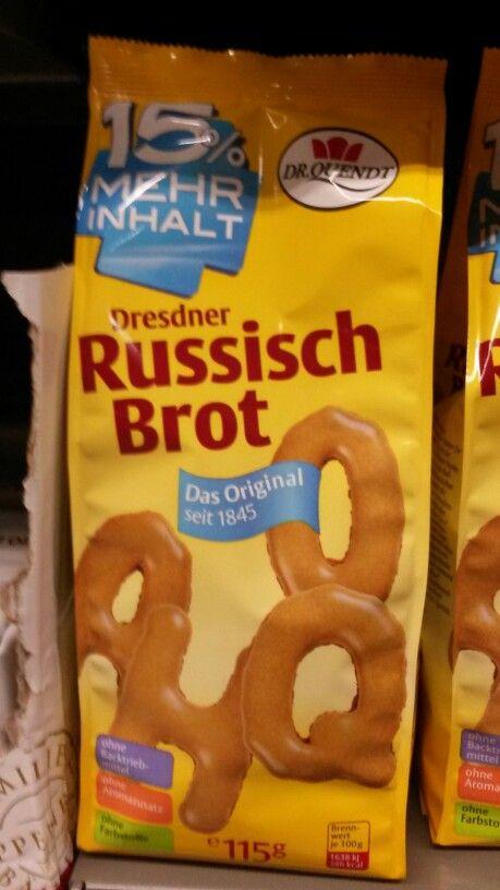 """Im Jahr 1959 begann in der Produktionsstätte von """"Dr. Quendt"""" mit der Herstellung von Russisch Brot, dem Hauptprodukt der Dr. Quendt KG. Ab 1974 wurden im VEB auch Dominosteine eingeführt. Die Produkte des """"VEB Elite Dauerbackwaren"""", wie Russisch Brot und Dominosteine, gehörten in der DDR zur """"Bückware""""."""