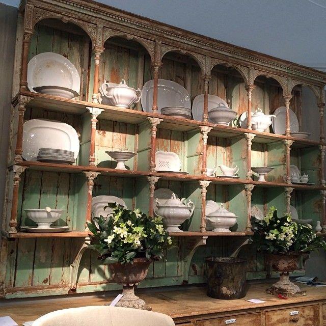 """#antique #architecturalwallrack #19thcentury @lorfords"""
