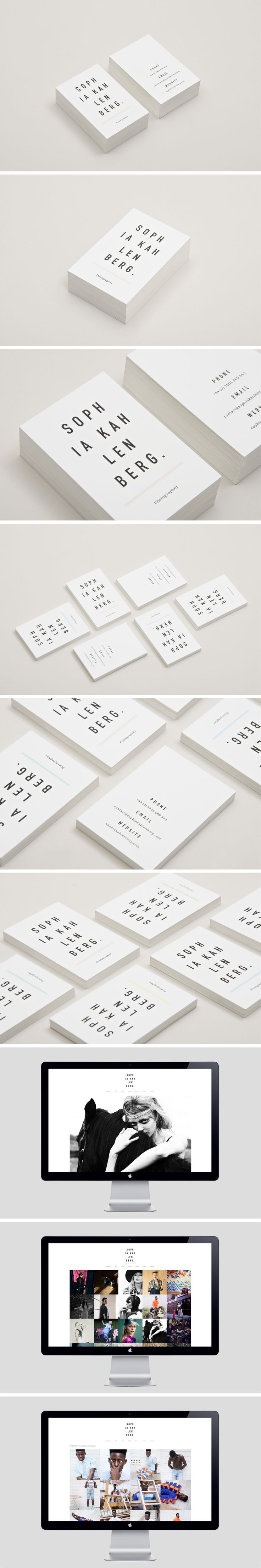 123 best design business card images on pinterest
