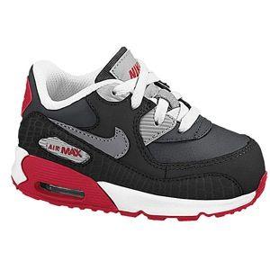 Baby Boy Nike Formateurs Air Max