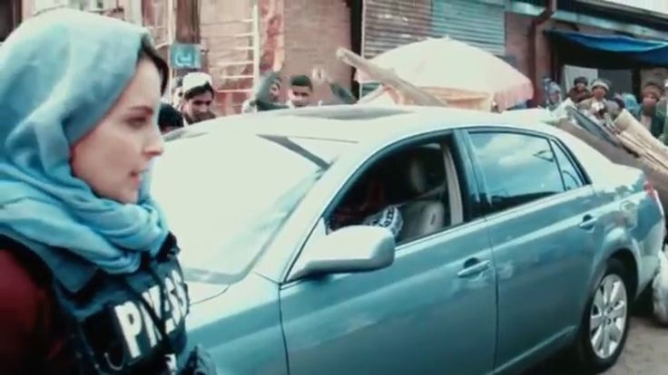 That sucks, that's sucks for women - The first female driver in Afghanistan