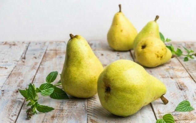 DOCTOR FOOD | Ξέρατε ότι τα αχλάδια βοηθούν τον οργανισμό σε τόσο πολλές περιπτώσεις;