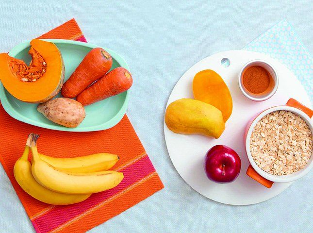 Apple Cinnamon Oatmeal Kids NutritionApple OatmealBreakfast DishesBreakfast RecipesPhOatmeal RecipesFilipino