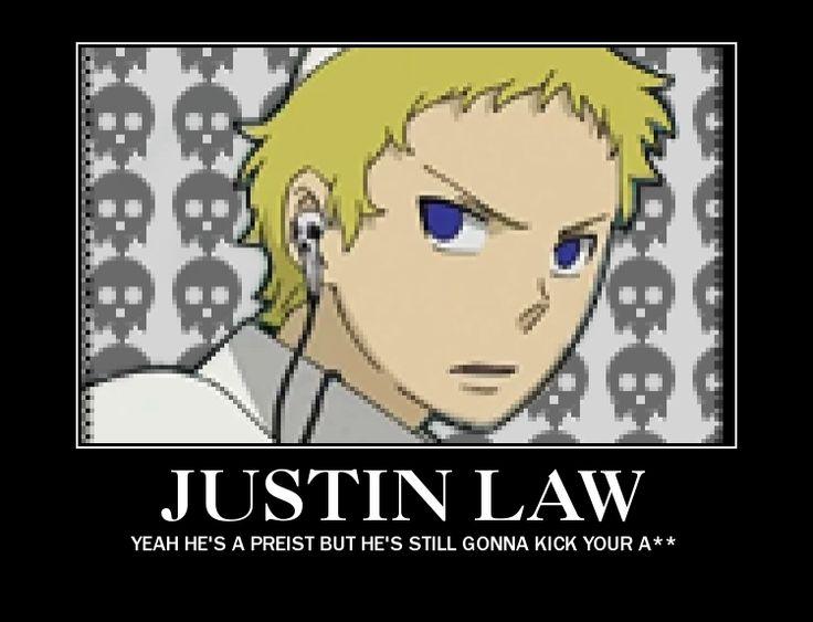 21 best Justin law images on Pinterest | Manga anime, Law ...