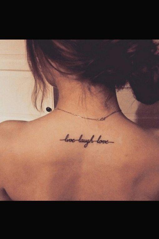 Tattoo-Motive zum Verlieben: Körperschmuck für die Ewigkeit – # Körper #eternity #Fall #Schmuck #love