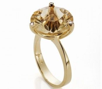 Come scegliere i gioielli con topazio - anello http://molu.it/come-scegliere-gioielli-con-topazio/