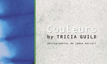 Couleurs by Tricia Guild