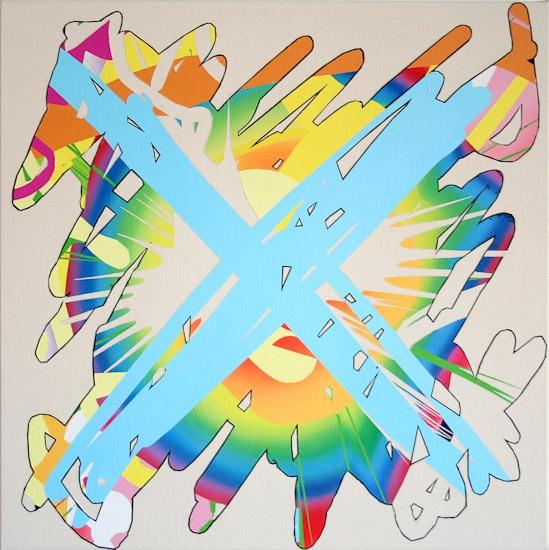 ANDRE HEMER http://www.widewalls.ch/artist/andre-hemer/ #painting #contemporary #art  #digitalart