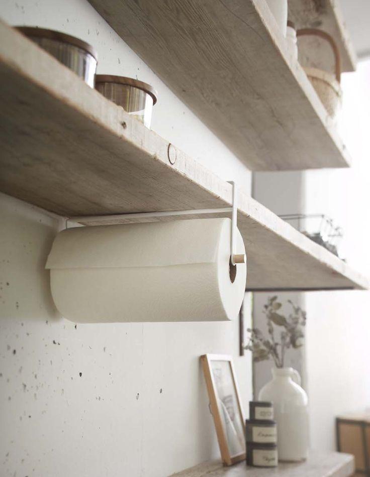 Yamazaki Tosca Toilet Paper Stand
