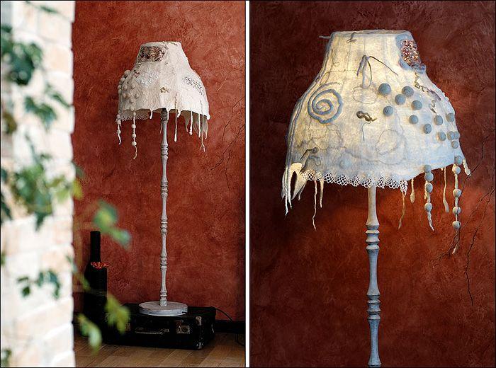Lamp Oh Lamp