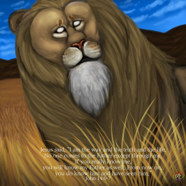Lion says: I AM the way the truth and the life. Here Is A True Painting GOD INSPIRED me To Paint! Humbly to the Glory To GOD The Father  https://xxgoodspiritxx.wixsite.com/judgmentday