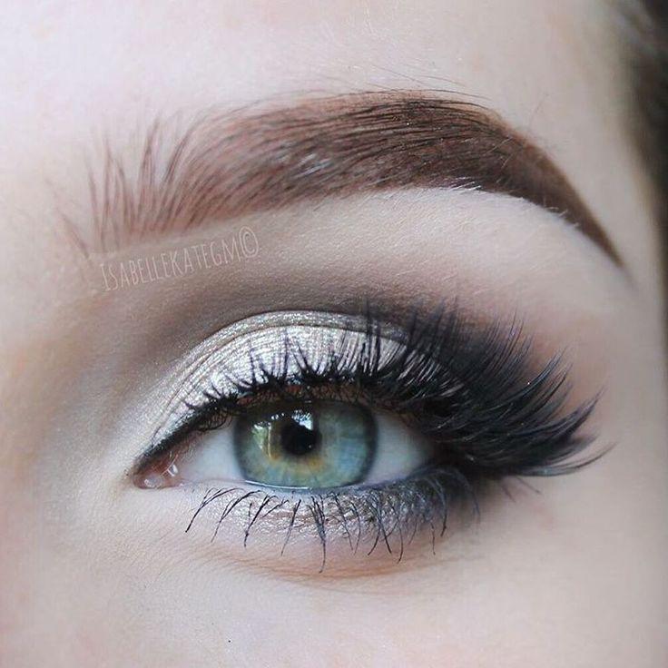 17 best ideas about silver smokey eye on pinterest