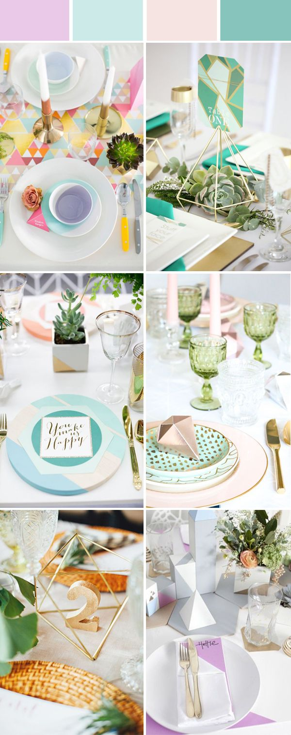 755 best Weddings-place settings images on Pinterest   Tray tables ...