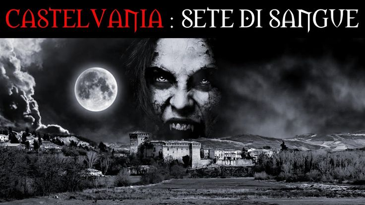 Varano Halloween Night 2016 - Castelvania: Sete di sangue