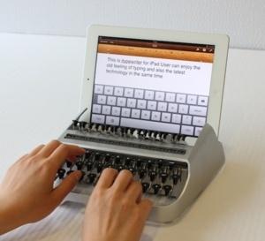 iPad & iPhone : découvrez les inventions d'Austin Yang