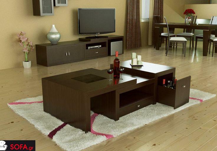 Τραπεζάκι 902 http://sofa.gr/trapezaki-ts902 #coffeetable #τραπεζάκι  #διακόσμηση