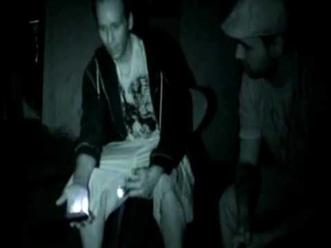 HERB STREET METHOD WITH TAPS GHOST HUNTERS TV SHOW PART 1