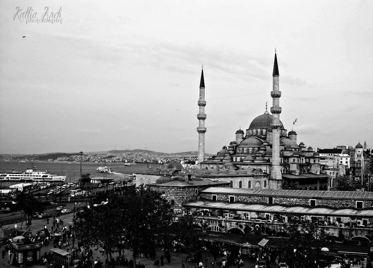 Istanbul by Kallia Arch on 500px Kallia Arch photography.Visit my page: facebook.com/Kallia.Arch.photography