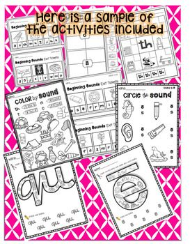 Reading Mastery- The Ultimate Printable Sound... by The Little Classroom Around the Corner | Teachers Pay Teachers