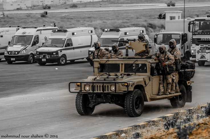 hummer HMMWV by Moh'd Nour Shahen on 500px