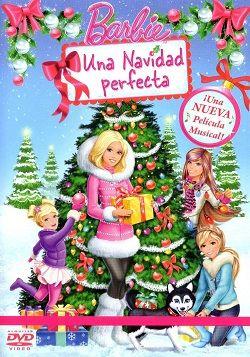 Ver película Barbie Una Navidad perfecta online latino 2011 gratis VK completa…