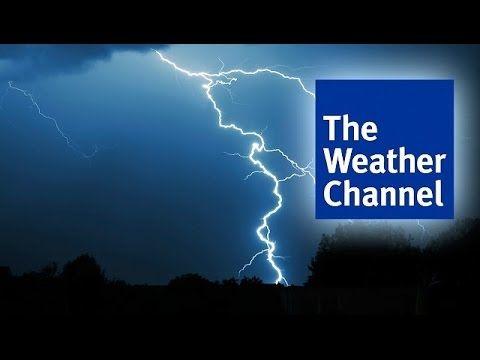 Weather Channel Live Hurricane Matthew Coverage
